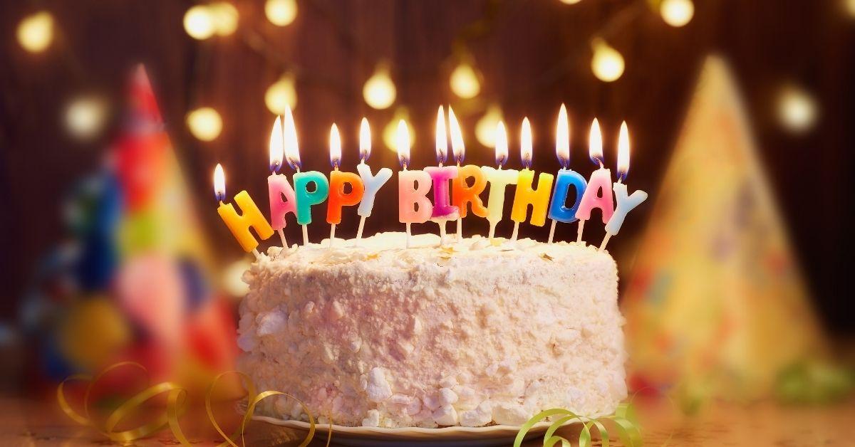 Birthday Reminder